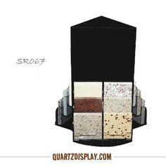 Table / Count Display Stand,Quartz Stone Display-Quartz Stone Display Website: www.quartzdisplay.com Email: Admin@quartzdisplay.com