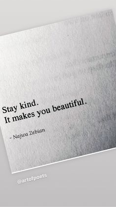 Stay Kind, Quotes About Everything, Jokes Quotes, Gods Love, Tattos, Quotations, Poems, Lyrics, Collage