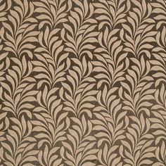 Bronte tan and brown leaves