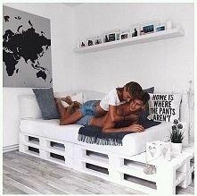 Zobacz zdjęcie łóżko z palet