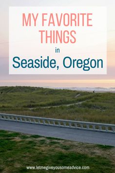 A guide to Seaside, Oregon. What to do, where to stay and why this is a perfect overnight on your Oregon Coast adventures. via Oregon Coast Beach Mom, Seaside Beach, Seaside Oregon Hotels, Family Road Trips, Family Travel, Gearhart Oregon, Family Vacation Destinations, Family Vacations, Oregon Travel