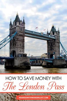 You can see all of London's best attractions and save money using the London Pass. Follow this one-day itinerary to make the most out of your pass!