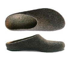Clogs, Slippers, Product Design, Fashion, Felt Slippers, Drown, Gentleness, Felting, Pride