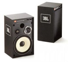 JBL 4312BMKII   1999
