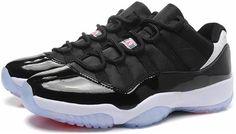 http://www.asneakers4u.com/ Air Jordan 11 Low Leather A.A.A 11 Very Hot1