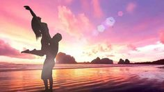 Καλοκαιρινές σχέσεις: Σχέσεις ζωής ή περιπέτειες με ημερομηνία λήξης; - fiftififti Celestial, Sunset, Outdoor, Outdoors, Sunsets, Outdoor Games, The Great Outdoors, The Sunset