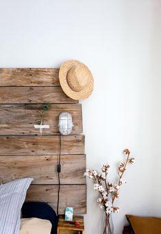 Fanny and Fabien, Paris Home Bedroom, Bedroom Decor, Bedrooms, Cafe Interior, Interior Design, Deco Studio, Style Deco, Home Staging, My Dream Home