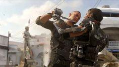 Call of Duty Advanced Warfare - Campaign Story TrailerComputer Graphics & Digital Art Community for Artist: Job, Tutorial, Art, Concept Art, Portfolio
