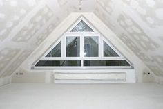 How to Turn an Attic into a Room | eHow