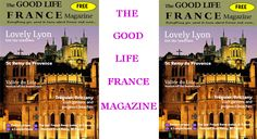The Good Life France Magazine March/April 2015 : The Good Life France