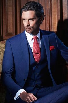 Buy Men's Clothing Online | British Style Fashion For Men - Hawes ...