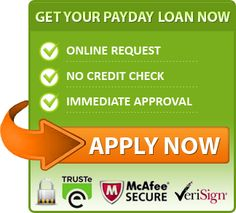 Fill Your Payday Loans online Application FORM in 2 - 3 minutes to get QUICK Cash Advance …!  http://www.fast-cash-advance-loans.com/payday-loan-online