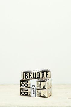 brandingdong: Meulk brand and packaging designed by Pénélope...