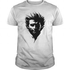 Cool Wolve2 Shirts & Tees