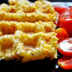 Waffled macaroni and cheese. Turn leftover mac and cheese into something different with your waffle iron.