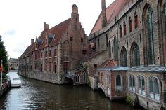 00 Bruges JPG6 - Oud Sint-Janshospitaal - Wikipedia