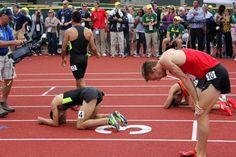 5 Reasons Why Running Makes You Puke | Runner's World