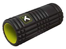 Foam Roller  5 ylivoimaista hyötyä