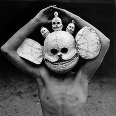 Portraits from Western China, 1930 by Zhuang Xueben