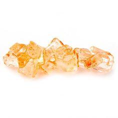Orange String Rock Candy 1 LB Dryden & Palmer