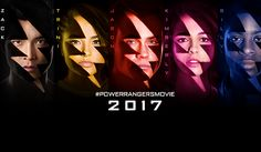 Heroes Come Together and Assemble in New Character Posters for Power Rangers. The Rangers have assembled for the Power Rangers reboot in…