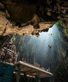 Batu cave,malaysia