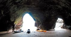 Sea Caves at Pismo Beach: 10 secret spots to visit in SLO County