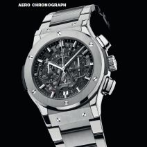 Hublot, imparable en su carrera de éxitos | Watches World