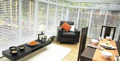 Liven up your windows with venetian blinds. The classic venetian blinds allow you to control lighting levels in any room. Available in wood or aluminium slats to suit your interior perfectly. House Blinds, Blinds For Windows, Best Blinds, Blinds Online, Blackout Shades, Classic Window, Wood Interiors, Wood Texture, Bay Window