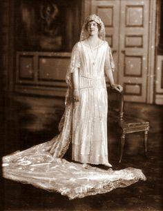Wedding - 1923
