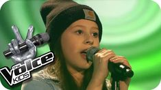 Bruno Mars - Count On Me (Lisa) | The Voice Kids 2013 | Blind Auditions ...