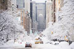 Vintertips til New York   VG Reise