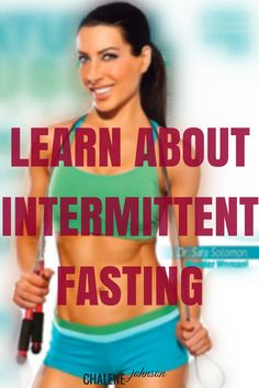 Lets talk about weight loss and how one size does NOT fit all. Chalene rocks at getting the lo-down on all of the varying ways to lose weight and stay fit. There are many ways to approach intermittent fasting. Seriously recommend checking this out