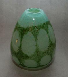 Vase fra Benny Motzfeldt - Plus