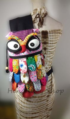 For Teen Girl Kid or Unisex Owl shoulder bags by HengRuayShop, $16.99