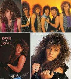 How Many Bon Jovi Songs Do You Remember? GO!!!