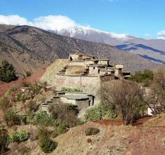 Morocco Travel: A Map of Morocco & Things to Do in Morocco - Travel and Transitions