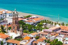 You may already have a go-to getaway spot, but it's never too late to try a change of pace with Puerto Vallarta. West Coast Mexico offers a new POV.