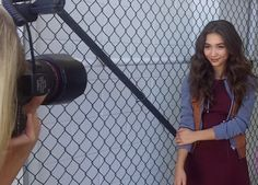 Video: Behind The Scenes Look At Rowan Blanchard's BYOU Magazine Shoot For Their Fall 2014 Cover