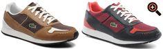 Lacoste Schuhe Damen & Sneaker Herren – High Top weiß schwarz