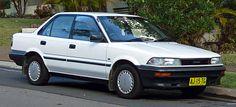 Toyota Corolla - Wikipedia, the free encyclopedia