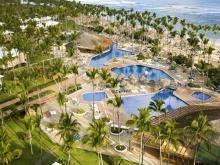 Sirenis Punta Cana Resort Aqualand & Casino 5*, Punta Cana - DominicanaTours.com - El primer portal exclusivo del Caribe Nº 1 en ventas