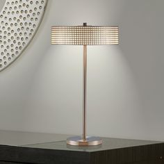 "Adesso Wilshire 27"" Table Lamp"