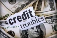 Bad credit means when your credit limit report is not satisfactory or according to the requirement of the loan providers. People lose hope when their credit report is bad that they will not be able to apply for loan and no bank or organization will approve their application.  #businessloans #onlinecheck www.onlinecheck.com/blog