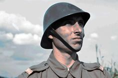 Stukas Over Stalingrad: Romanian Soldier