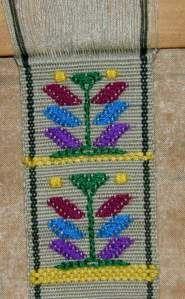 Guatemalan Weaving--pattern tutorials