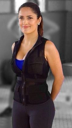 Beautiful Salma Hayek