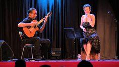 Poderoso tango amb Sandra Rehder   2013 Sandro, The Originals, Concert, Videos, Music, Youtube, Musica, Musik, Muziek