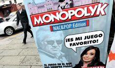 Versión juego de mesa… | Los 21 carteles de protesta más ingeniosos de la historia