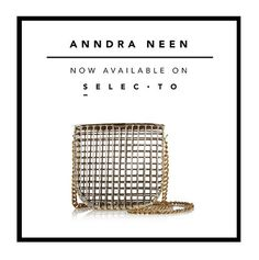 Available on Selec.to | Anndra Neen  Discover now on www.selec.to/l/anndra_neen/anndra-neen